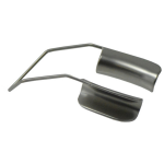 Feaster Speculum W/20Mm Solid Blades