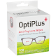 Optiplus Antifog Dispensing Replenishment Prepack 100Ct
