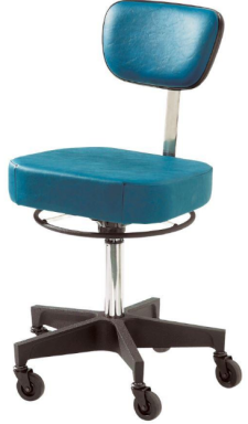 Reliance 5300 Series Pneumatic Stools