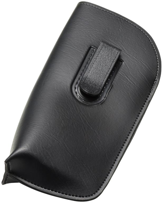 Case Safety Gusset Slip-In W/clip Black