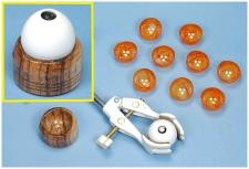 Reti Eye Laser Practice Kit