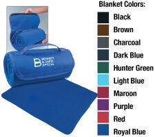 Roll Up Blanket