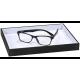 Eyewear  Presentation Tray- Blk & Wht