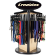 Croakies 3 Sided Sport Counter Display & Product