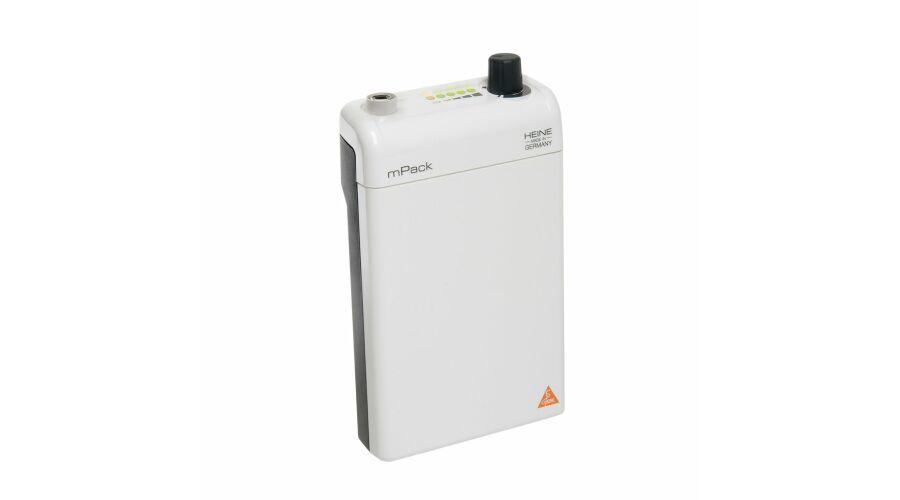 Heine Mpack W/li-Ion Rech Battery W/out Trans