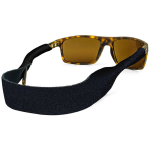 Croakies Black