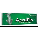Accuflo Non-Dissolvable Punctal Plugs Lg Bx2
