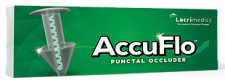 AccuFlo™ Punctal Occluders