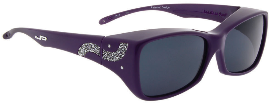 Jp: Royale Purple - Polarvue Grey