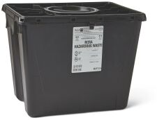 Hazardous Waste Containers