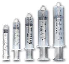 Monoject Needles