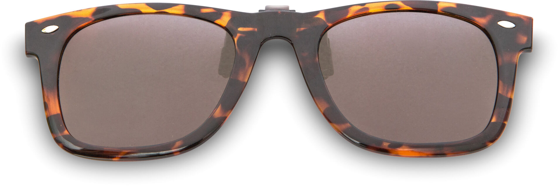 WayCool Sr. Flip-Ups Havana/Brown, Polarized