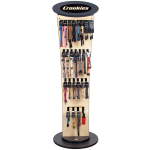Croakies 2 Sided Floor Display