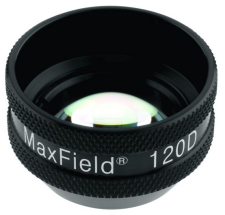 MaxField™ Indirect Ophthalmoscopy