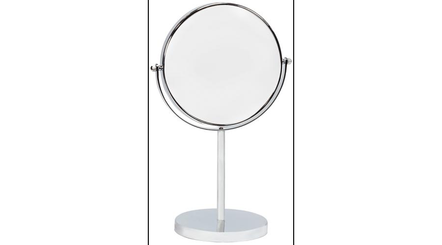 Round Dispensary Mirror