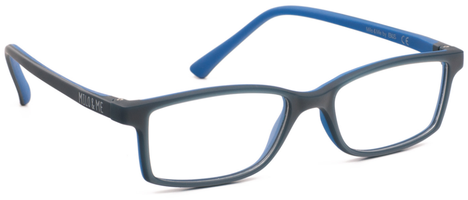Milo & Me 85011 Blue Grey / Blue 47-15