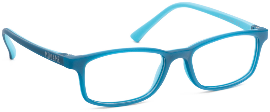 Milo & Me 85030 Turquoise / Light Turquoise 45-15