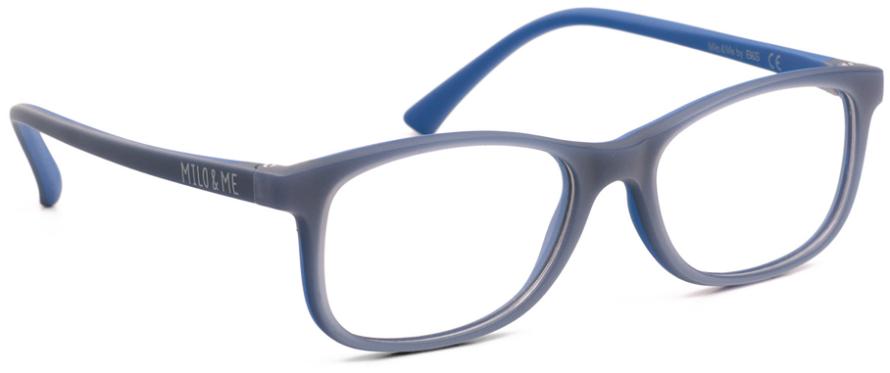 Milo & Me 85040 Grey Blue / Blue 46-15