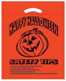 Halloween Patient Supply Bag