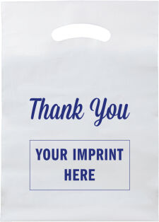Thank You Patient Supply Bag