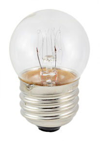 GE Lensometer Bulb (Clear)