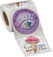 Star Reward Stickers