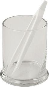 Tweezer Storage Jar