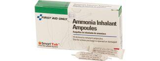 Ammonia Inhalants