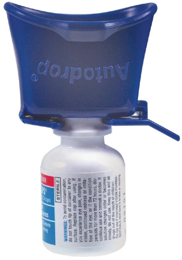 Autodrop Eye Drop Guide