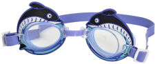 Dolphin Goggle with Case  - Youth (3-6 years)