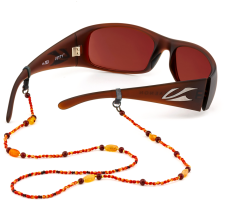 Croakies World Cords Stone Cords