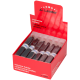Gorilla Grips® Display Box of 12, 6 Brown/6 Black