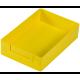Deep Rx Trays Yellow, 24/Case