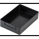 Deep Rx Trays Black, 24/Case