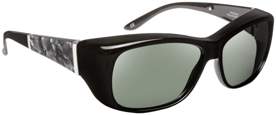 Haven: Signature Morgan Mop Black Gray Lens