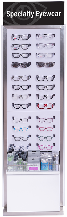 Display: Premium I Specialty Eyewear