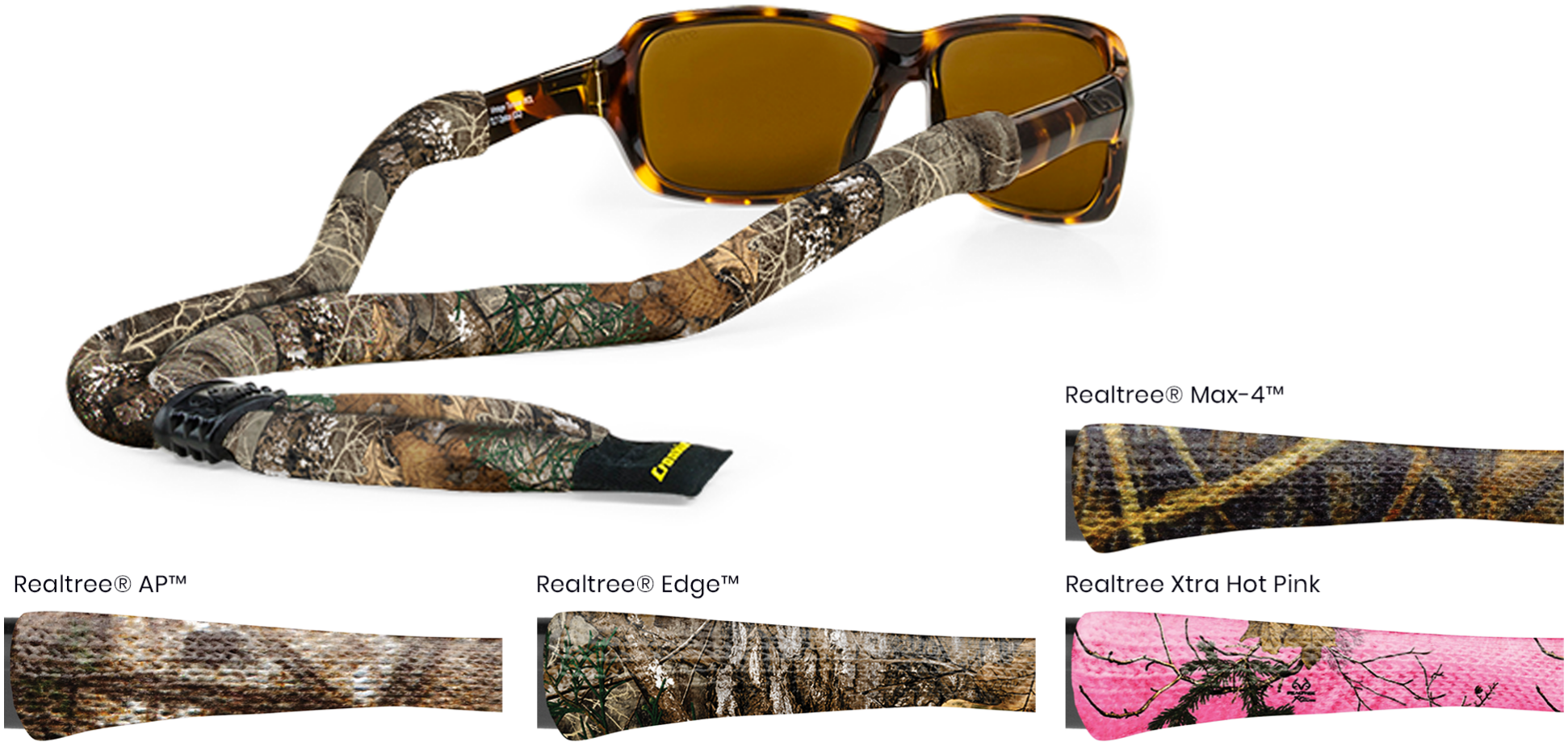 Suiter Xl Poly Realtree Edge