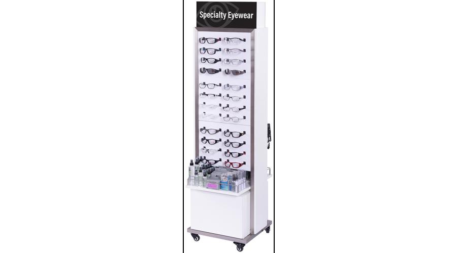 Display: Premium II Specialty Eyewear