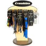 Croakies ESP 1 Sided Display Pre Pack