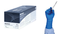 Protexis® Latex Blue with Neu-Thera® Surgical Gloves
