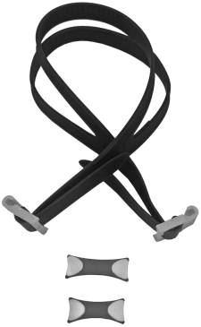 Headstrap for Vantage Adult Swim Goggle
