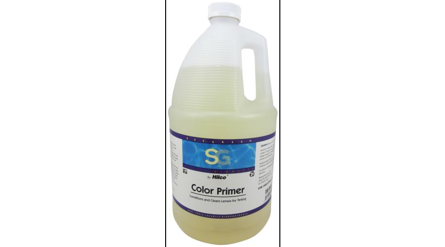 Color Primer, Gallon