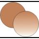 BPI Premium Dyes, Brown, 3 oz. Bottle