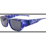 Jp: Maui Blue Blast Polarvue Grey