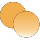 BPI Dye, Orange, 3 oz. Bottle