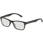 Blu-Ban Glasses 4505 Hintz Black Fade +0.5