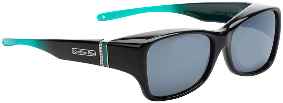Jpe: Sunset Black Emerald Polarvue Grey