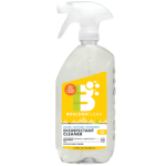 Boulder Clean Disinfectant Spray Lemon 28Oz Ea