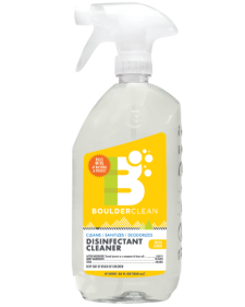 Boulder Clean Disinfectant Spray