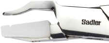 Pliers - Wide Rimless Bracing Replacement Pad